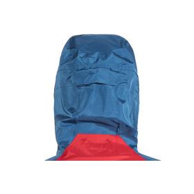 Patagonia Torrentshell - Chaqueta Hombre - rojo/azul